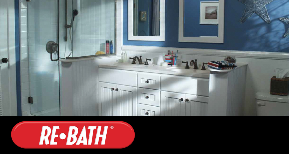Re-Bath<p>TV Production &#038; Placement, Digital &#038; Creative