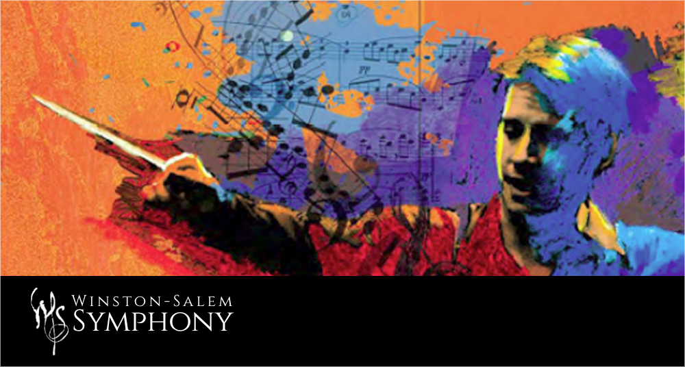 Winston-Salem Symphony<p>TV Production &#038; Creative