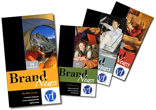 VFC Brand News Collection